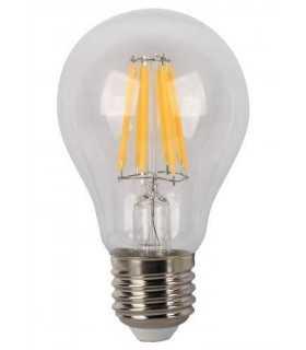 Bec cu led filament A60 E27 7W 230V lumina rece Well