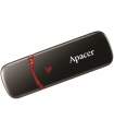 Memorie flash USB 2.0 4GB Apacer negru