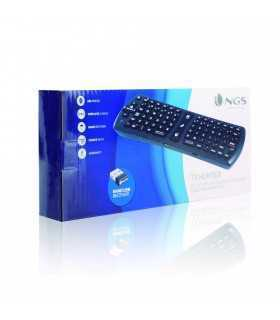 Tastatura wireless 2.4Ghz TVHUNTER NGS