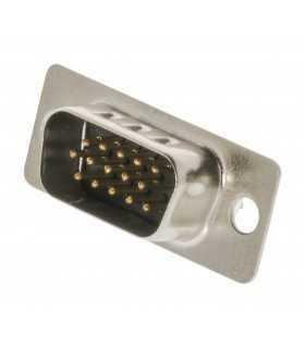 Mufa serial VGA tata 15 pini Valueline
