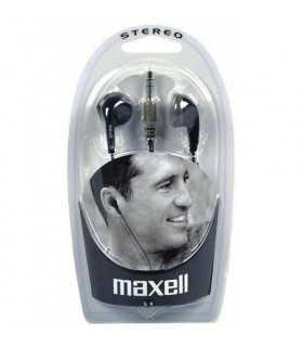 Casca in ureche 3.5mm negru EB98 Maxell