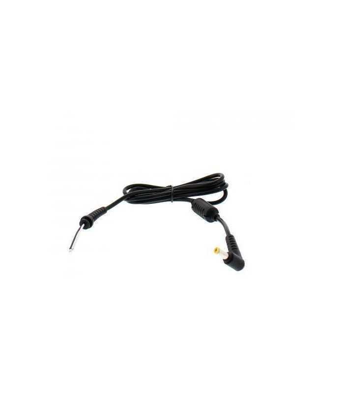 Cablu alimentare DC pentru laptop Acer 5.5x1.7mm L 1.2m 90W CABLE-DC-AC-5.5X1.7/L
