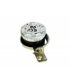 Interogator de circuit - NO - la 80 grade Celsius