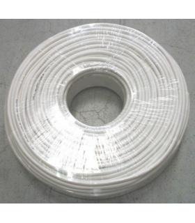 Cablu alarma ecranat 10x0.22mm CCA Chrome