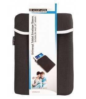 Husa plic universala pentru tablete de 10 inch Konig