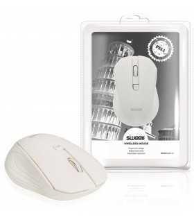 Mouse wireless Pisa Sweex