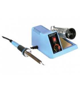 Statie de lipit reglabila 48W 150-450 °C Velleman