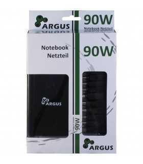 Incarcator Universal notebook Inter-Tech Universal Argus USN90-UCB 90W