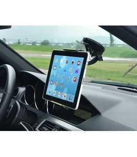 Suport auto tableta 6-10 inch pt. bord/parbriz Tab Clip Universal Car/Desk Mount Holder Luxa2