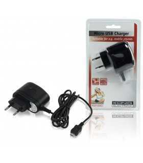 Alimentator 220V micro USB 1A Konig