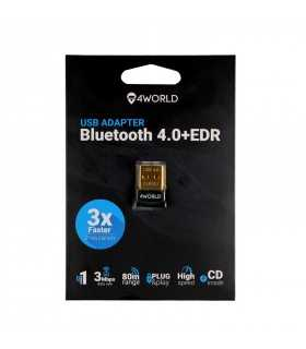 Bluetooth USB V4.0 audio nano 80m 4WORLD