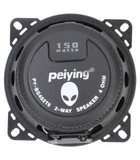Set difuzoare 4 inch 10cm 80W 4 ohm Alien Peiying