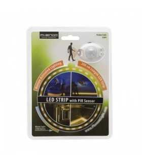 Sir LED cu senzor de miscare Phenom