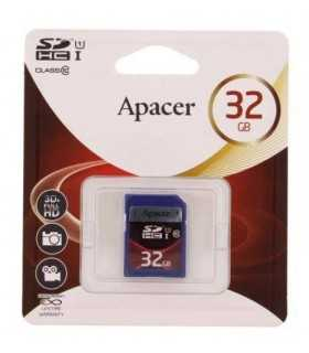 Card SDHC UHS-I 32GB clasa 10 Apacer