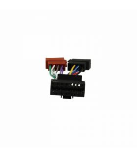Cablu ISO masina Sony 16 pini 13 conectori Well