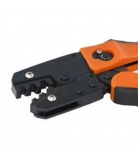 Cleste sertizare papuci neizolati 0.8-6mm HANDY