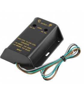 Atenuator semnal audio la RCA HI-LOW Fixapart