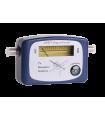 DVB-T Finder Busola incorporata Acumulator Sensibilitate ridicata