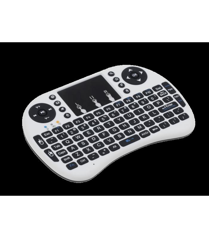 Tastatura bluetooth dedicata android smart