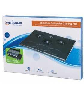 Cooler extern notebook 700467 Manhattan