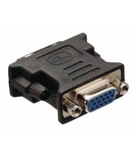 Adaptor DVI-I 24+5 tata - VGA mama Valueline