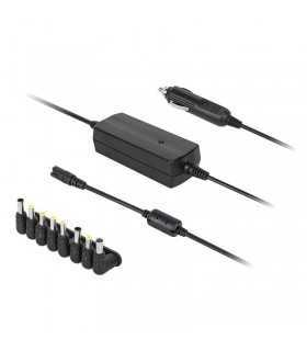 Alimentator auto laptop universal 65W 15-20V Quer