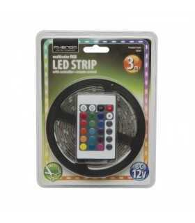 Set banda LED 3m RGB IP65 PHENOM