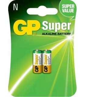 Baterii alcaline LR1 GP Lady N 1.5V 2buc