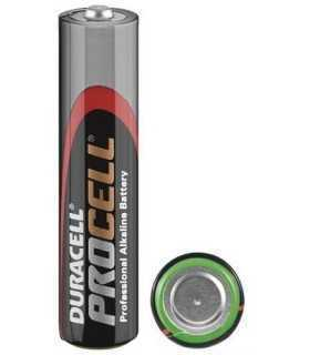 Baterie AAA R3 DURACELL PROCELL INDUSTRIAL