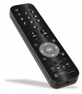Telecomanda universala TV LCD Philips Jolly