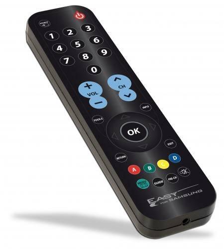 Telecomanda universala TV LCD Samsung Jolly
