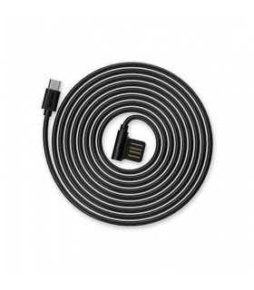 Cablu Remax Rayen Micro USB RC-075 Negru 1m