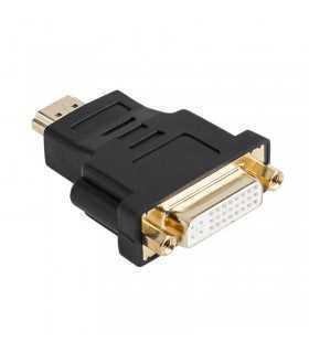 Adaptor HDMI la DVI-D mama 24+1