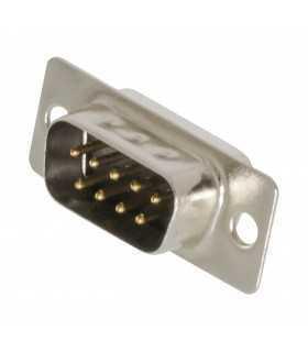 Mufa Serial D-Sub tata 9 pini Valueline