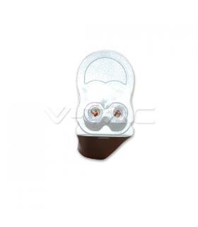 Corp iluminat Tub LED incorporat T5 14W 120cm 3000K V-TAC