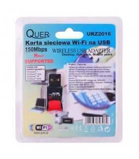 Card wi-fi USB 2.0 ieee802.11B/g/n
