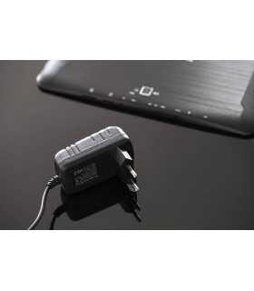 Alimentator tableta 9V 2A mufa 2.5x0.7x10mm de la retea 100-240V Kruger&Matz
