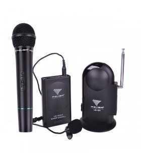 Microfon rever LS-101LT si LS-101HT