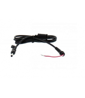 Cablu alimentare DC pt laptop HP 4.8x1.7mm bullet T 1.2m 90W CABLE-DC-HP-4.8X1.7/TB
