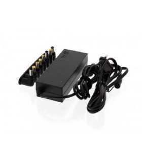 Alimentator pentru laptop universal 90W 8 mufe AC 100-240V cu selectare automata a tensiunii Well