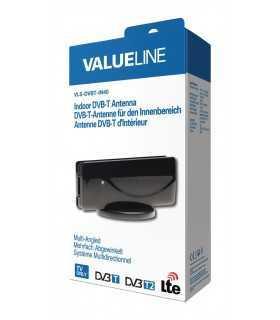 Antena DVB-T de interior multiunghi 15dB VALUELINE