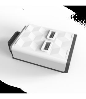 Modul 2x USB 2.4A Allocacoc