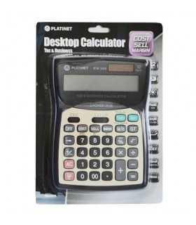 Calculator birou PLATINET 12 digiti BUSINESS