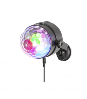 Lumina party Spectra Rave NGS