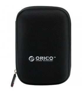 Husa protectie hard 2.5 inch HDD Protector Black Orico