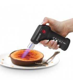 Letcon de lipit cu gaz aparat de flambare Fahrenheit
