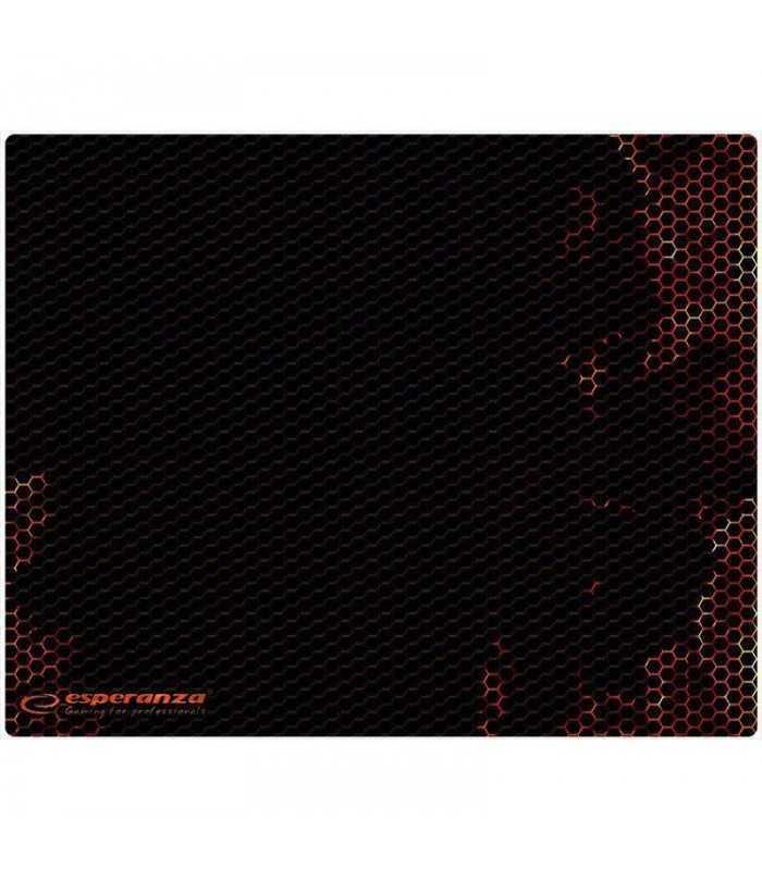 Mouse Pad Gaming rosu 44x35cm Esperanza