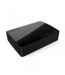 Switch 5 porturi 10/100/1000Mbps SG105 TENDA