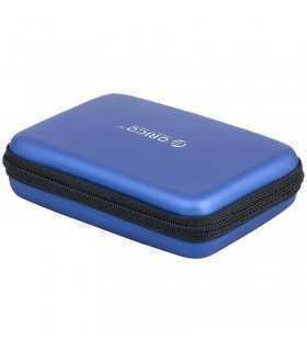 """Husa protectie Orico pentru 2.5"""" HDD/SSD culoare albastru"""