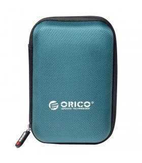 """Husa protectie Orico pentru 2.5"""" HDD/SSD culoare turcoaz"""